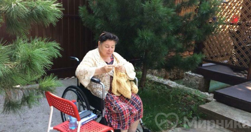 балашиха знакомство для пожилых