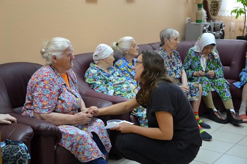 с миасское дом престарелых березка фото вши